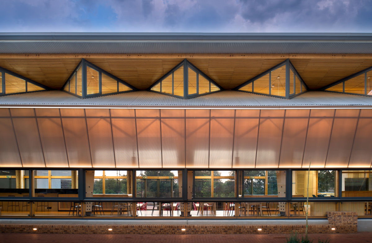 Future Africa Dining Hall - Glazing -Designed by Earthworld Architects and Interiors.jpg