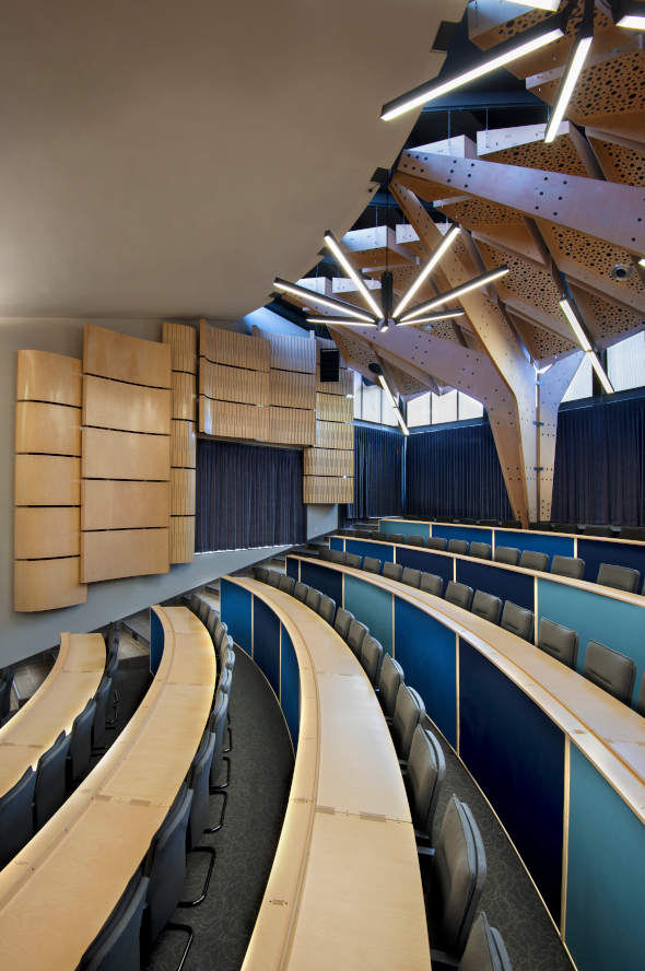 Future Africa Conference Centre - Seats - Designed by Earthworld Architects and Interiors.jpg
