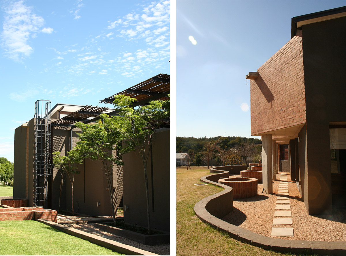 House Coetzer_ Earthworld Architects