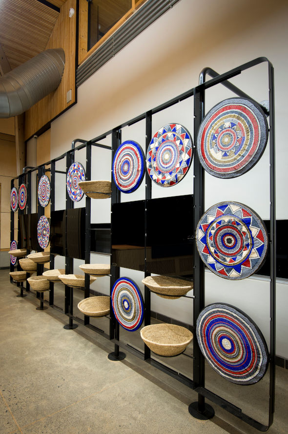 Future Africa Dining Hall - Baskets - Designed by Earthworld Architects and Interiors.jpg