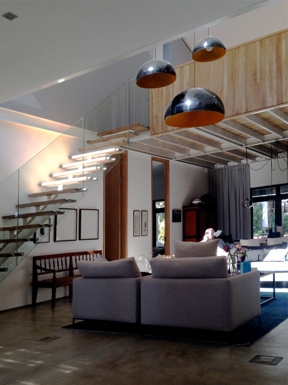 House Venter Human - Designed by Earthworld Architects & Interiors