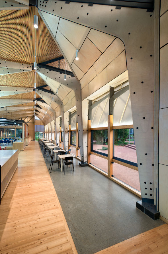 Future Africa Dining Hall - Interior - Designed by Earthworld Architects and Interiors.jpg