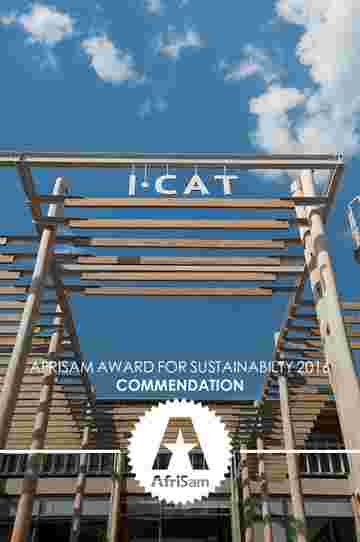 I-Cat Eco-Factory - 2015